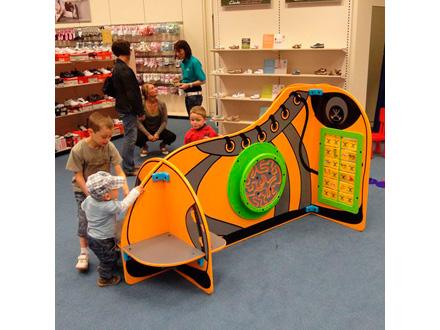 Zapater a brantano zona de juegos a medida y personalizados para ni os - Mobiliario zapateria infantil ...